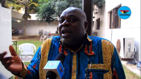 Flashback: Mike Oquaye is an embarrassment to intellectualism – Anyidoho