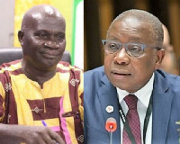 Prof. Kofi Agyekum wants the Health Ministry to resort to herbal medicine in treating COVID-19