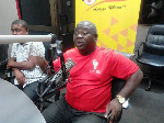 Police should have stopped fans from entering the stadium - Albert Commey