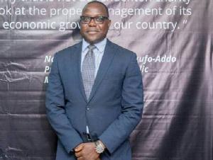 Kwadwo Boateng Genfi