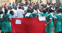 The aggrieved nurses are refusing to be recruited under the Nation Builders Corps