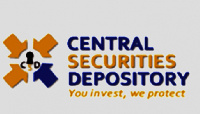 Central Securities Depository Limited logo