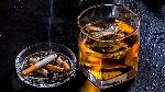 Alcohol destroys the liver
