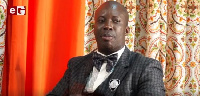 Head pastor of Heaven's Gate Ministry, Prophet Kumchacha
