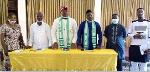 Nigerian Community Ghana condemns Lekki tollgate shootings