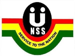 National Service logo