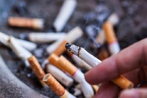 Tobacco Who Report