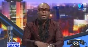 Paul Adom-Otchere