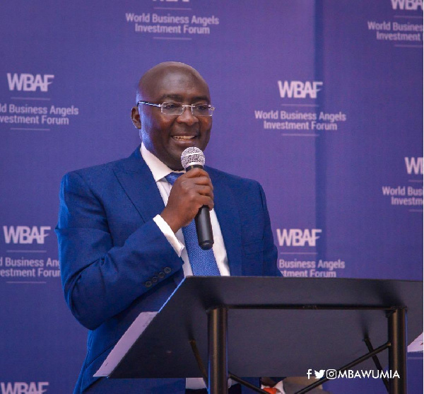 Passengers to check vehicle insurance data on phone soon - Bawumia
