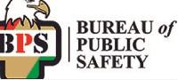 Bureau of Public Safety logo