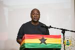 FULL TEXT: Mahama's speech at Presidential Peace Pact 2020