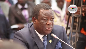 Kwasi Amoako Atta Roads And Highways