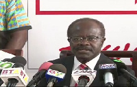 Papa Kwesi Nduom has lost the general elections twice consecutively since the inception of the party