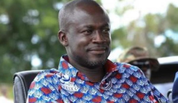 Free SHS: Ghanaians know who campaigned against policy – Eugene Arhin