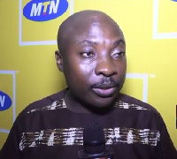 Public Relation Officer of Accra Hearts of Oak, Kwame Opare Addo