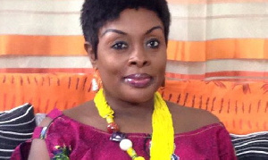 Akosua Agyapong is of the view that GHAMRO does not have the right leaders