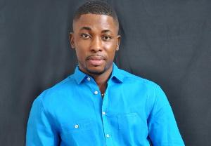 Kwame Asare Obeng, (A Plus)