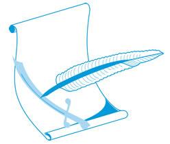 File photo of the Ghana Journalist Association (GJA) logo