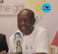 Ken Ofori-Atta was cleared of any wrongdoing regarding the $2.25 bn bond by CHRAJ