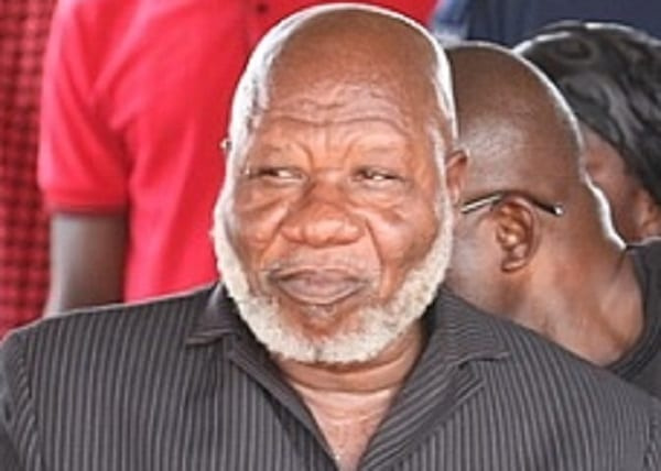 Akufo-Addo's pedigree overshadows that of his MPs – Allotey Jacobs