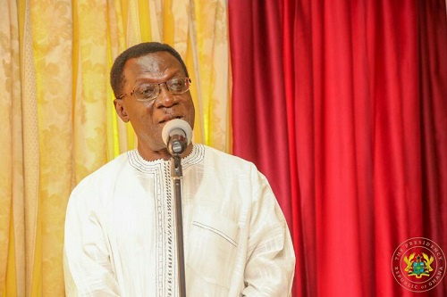 Don't let social media deceive you that NPP gov't isn't performing well - Prof Ameyaw Akumfi to youth