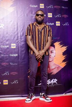 Ghanaian video director, Rex