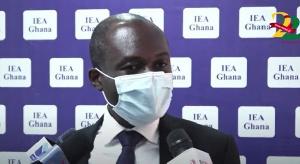 Martin Kpebu Ayine