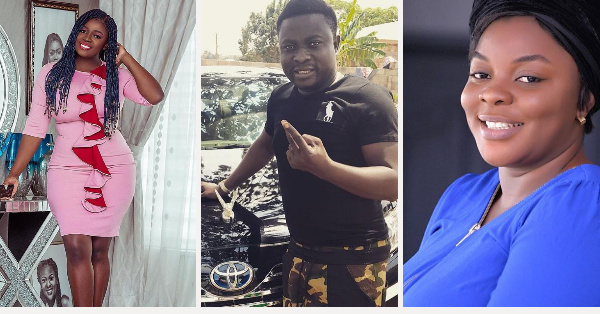 You are cheap, you allowed Brother Sammy sleep with you – Gloria Kani drops more secrets