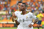 I still don't believe we lost that tournament - Christian Atsu on 2015 AFCON final defeat