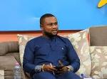 Member of the NDC Communications team, Peter Mensah