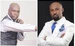 Prophet Kofi Oduro and Prophet Prince Elisha Osei Kofi