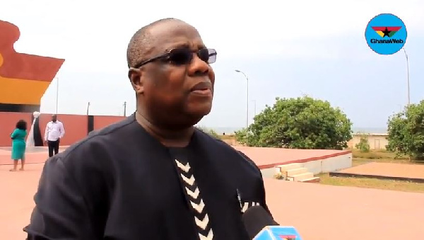 FLASHBACK: 'Is Ghana worth dying for?' – Atta Mills' brother asks government over 'filthy' Asomdwee Park