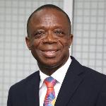 Mr Thomas Baafi  CEO, BSystems Limited