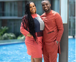 Meet Joe Mettle's wife-to-be