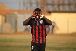 Inter Allies defender Hashmin Musah pens contract extension