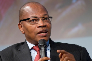Dr Ibn Chambas New