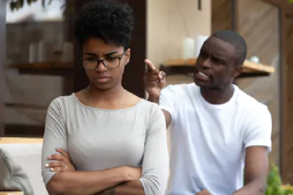 Lifestyle: Signs of an emotionally abusive relationship