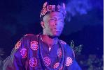 Shatta Wale exhibits Ga cultural heritage in 'Botoe' video