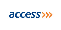 Logo of Access Bank