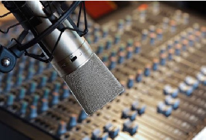 Radio Gold Laments