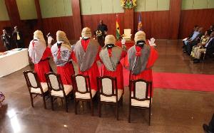 JUDGES ADDO