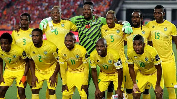 2022 World Cup qualifiers: Zimbabwe to announce squad to face Ghana on Monday