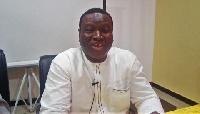 Mohammed Murtala Ibrahim, Upper East Regional NPP Chairman