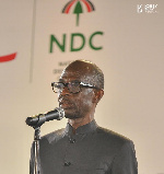 Curse politicians who engage in vote-buying – Asiedu Nketia