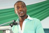 Jacob Osei Yeboah, Aspiring Independent Presidential Candidate