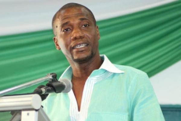 Jacob Osei Yeboah, Independent Presidential Aspirant