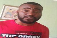 Eze Frank, Nigerian man quarantined in Mplaza hotel