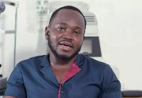 Comedian, OB Amponsah