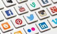 We should desist from posting on social media the challenges we face