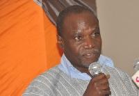 Moses Asaga, NPA boss